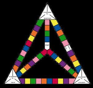 Pyramid Power Logo
