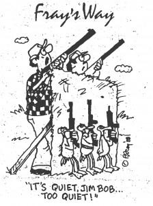 Donavan - Cartoon7