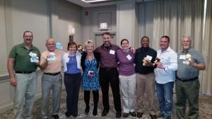 FL Greenville 2014-04 Team 201