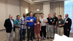 FL GVL 2014-08 Team 201