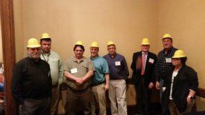 Memphis PML Exp 11-13 Apr 2016 - team 414