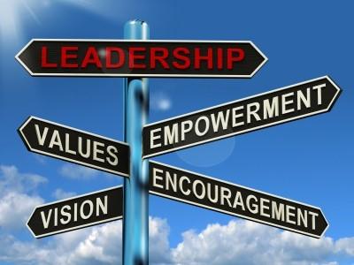 Leadership Development - Modeling